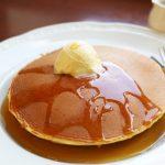 【まとめ】ホットケーキミックス、ホットケーキ1枚の糖質カロリーランキング