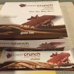板チョコなのに低糖質!ダイエットにおすすめBNRGパワーエネルギーバーチョコラットプロテインバー