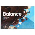 IHerb海外プロテインバーBalance(バランス)バーチョコレートココナッツ味カロリー糖質は?