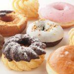 ミスドメニューの炭水化物(糖質)量ランキング!ダイエット中にミスドは食べられる?